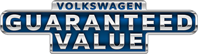 Volkswagen Guarenteed Value